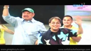 [HD] The GMA Network Station ID 2010 -