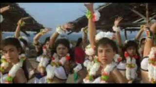 Mile Koii Anjana - Aamir Khan - Farah - Isi Ka Naam Zindagi - Bollywood Songs - Bappi Lahiri