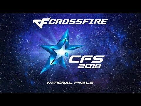 Xxx Mp4 CrossFire Stars 2018 National Finals 1 3gp Sex