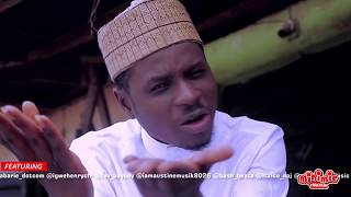 Minimie Comedy Bank Masters Edition Episode 2 (Kenny Blaq)