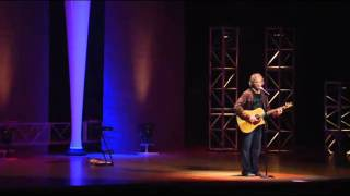 Tim Hawkins - Hey There Delilah Parody