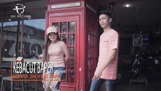 Nonna 3 in 1 feat. Rap X - Kebacut Baper (Official Music Video)