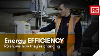 Energy Efficiency at RS
