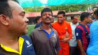 Bangla Natok Football 2017