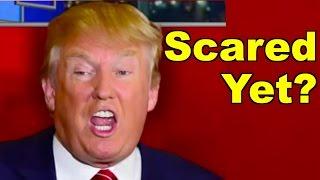 Scariest Donald Trump Fact Yet?