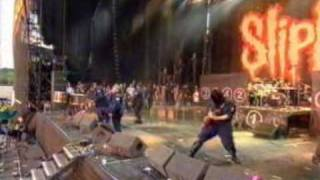 Slipknot - Purity LIVE! 2002