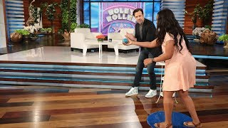 Jason Sudeikis Gives Fan a Chance to Win Big with 'Holey Roller'