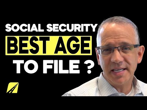 What s the Best Age to Claim Social Security 62 66 or 70