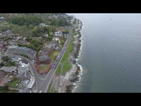 Xxx Mp4 Aerial View Of Kirn Dunoon 3gp Sex