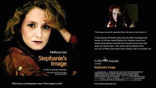 STEPHANIE'S IMAGE, with Melissa Leo