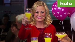 Hulu Celebrates Galentine