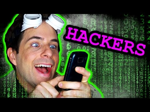 HOW TO BE AN AWESOME HACKER