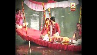 Hoy Maa Noy Bouma: Kalighat Parba in serial Karunamoyee Rani Rasmoni