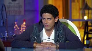 """حمدي الميرغني: فيلم """" طير انت """" اتفرجت عليه 90 مره وبحبه جدا وفيلم مش طبيعي"""