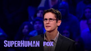Dennis Takes The Codebreaker Challenge | Season 1 Ep. 4 | SUPERHUMAN