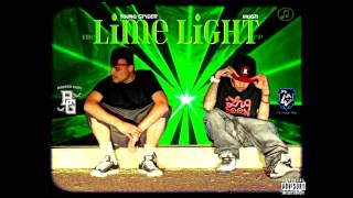 the Lime Light EP (FULL ALBUM +Bonus Track) Mugzi & Young Spider