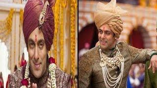 शादी हो गई है सलमान खान की.. ये है दुल्हन |Salman Khan And Lulia Vantur Become Married Couple