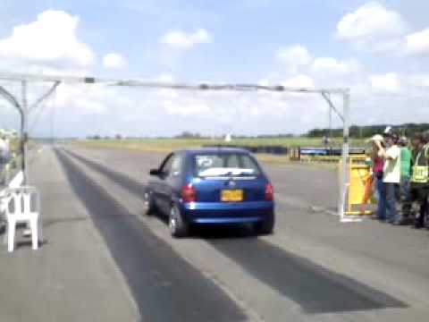 Chevrolet Corsa Vs Renault Clio