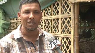 Fitst Kadaknath Hen Farm In Narsingdi,Bangladesh  Footage