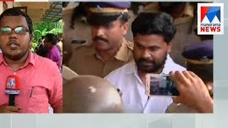Dileep - bail application | Manorama News