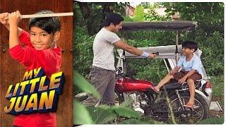 My Little Juan - Episode 44