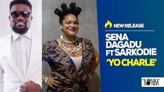 #K0NKA Music Video Review: Sena Dagadu ft Sarkodie   Yo Charley