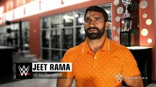Satender Dagar ( Jeet Rama ) Coming To WWELIVEINDIA Event 2017 | WWE Full HD Video