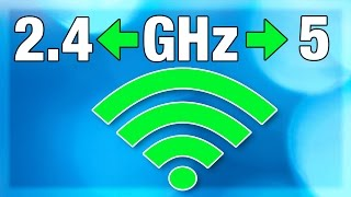 2.4 GHz vs 5 GHz WiFi: What Are the Differences?
