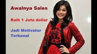 Kisah Merry Riana Raih Mimpi Sejuta Dollar  Dari Sales Hingga Jadi Motivator