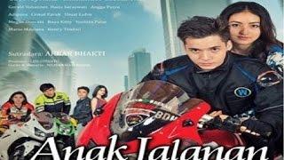 Profil nama pemain sinetron Anak Jalanan