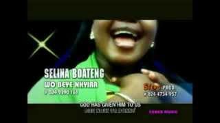 Selina Boateng Wobeye Nhyira