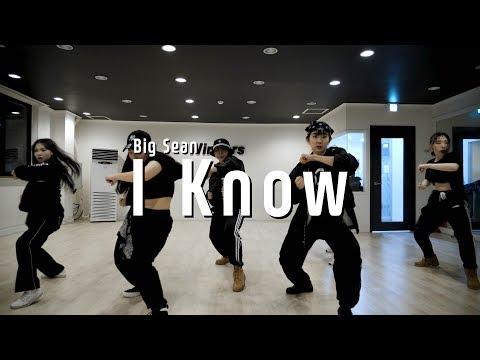 Xxx Mp4 Big Sean I Know L Choreography Class Gune H 3gp Sex