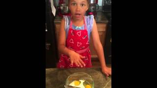 Dejah Dudley Show- Step mom gift and breakfast