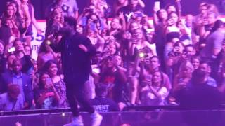 """""""Starboy & Party Monster"""" The Weeknd@Boardwalk Hall Atlantic City 5/19/17"""