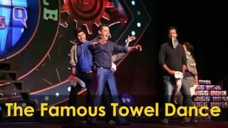 5 Best Moments from Salman Khan's Bigg Boss Media Night