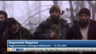Russlands härteste Truppe - Unterwegs mit der Antiterroreinheit Omon - Teil 1