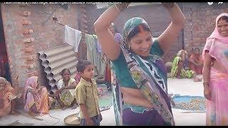 Yashwant's marriage azamgarh ladies lokgeet function