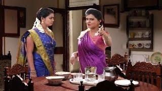 Saravanan Meenakshi Serial - 05/05/2017 - Episode 1430 - YDay View