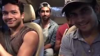 Sanam band small video 😁😁😂😂