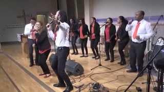 Choirs of Kebron International Apostolic Ministry