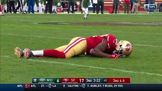 NFL: Knocked Out ᴴᴰ