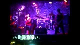 Osiris - Creas o no (Makena, Palermo 17-10-2013)
