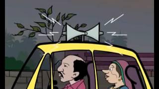 Harthal  - Gafoor Ka Dosth - Episode 35