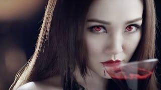 TVB 殭 主題曲 高質唯美版 謝安琪 - 諸神混亂 (自製)
