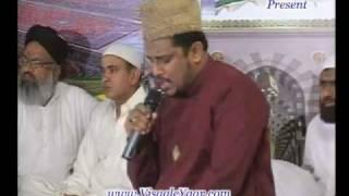 Urdu Naat(Lafz Ke Bas Main)Syed Sabih Rehmani.By Visaal