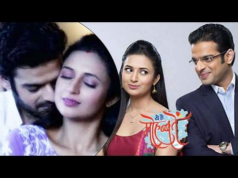 Raman & Ishita's LOVE MAKING Scene LEAKED   Yeh Hai Mohabbatein