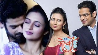 Raman & Ishita's LOVE MAKING Scene LEAKED | Yeh Hai Mohabbatein