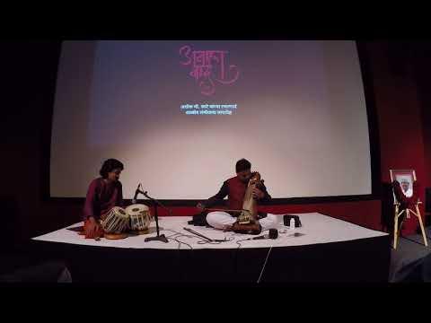 Xxx Mp4 Anahata Naad 2018 Sarfaraaz Khan Live Sarangi Solo Raag Shudha Sarang 3gp Sex