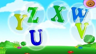 Kids Learn ABC - Learn ABC alphabet with ABC Song Kids Educational game for kids