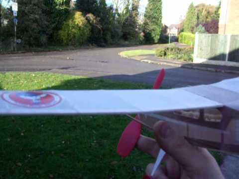 Cessna 180 trim - stall no noseweight